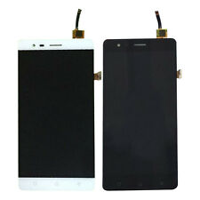 per Lenovo K5 NOTE A7020 ORIGINALE LCD Display+TOUCH SCREEN ASSEMBLAGGIO LCD