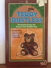 Vintage ~ Teddy Dustless ~ Dolly Dustless ~ Protective Cover ~ 11