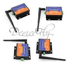 USR-WIFI232-604 Wifi Converter Serial Rs485 to Wifi Server CH340 USB To RS485