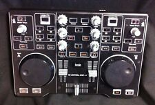 HERCULES DJ CONTROL MP3 EZ - DECK ONLY