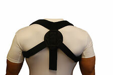Clavicle Breathable Posture Corrector bad back shoulder lumbar support brace