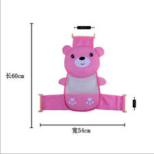Safety Kids Baby Bath Seat Support Adjustable Bathtub Bathing Shower Net Cradle