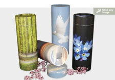 Scatter Tube  - Scattering & Eco Friendly Cremation Urn - WAS £39.99  NOW £29.99