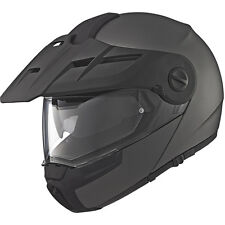 Schuberth E1 aventura MATE Antracita Casco