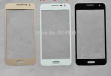 New Front Screen Outer LCD Glass Replacement for Samsung Galaxy A3 old edition