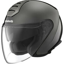 Schuberth M1 Amsterdam Antracita Casco