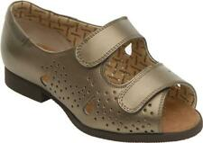 Cosyfeet Extra Roomy Connie Sandal Womens 6E Fitting 6 Colours UK Sizes