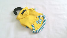 Small Dog coat, Chihuahua clothes Puppy size Hoodie jumper size - XXS, S