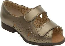 cosyfeet Extra Roomy CONNIE Sandalia Mujer eeeee + Ajuste 6 COLORES GB 3 3.5