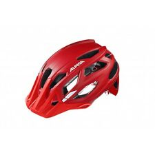 Alpina Enduro Helmet Garbanzo Red