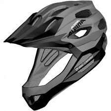 Alpina King Carapax Enduro helmet black