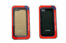 PEBBLE CHARGING CASE FOR IPHONE 7/6/6s-3200MAH+POWER COVER+POWER BANK