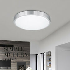 220V Super Bright LED Ceiling Light Round Replacement Lamps Panel Lighting White