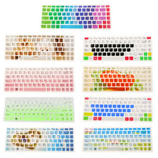 Silicone Keyboard Skin Cover Film for Lenovo B470 G470 14'' Notebook Laptop