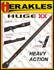 Canna Colmic Herakles NEW Huge XX spinning-casting heavy action