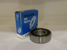 BEARINGS 6800 - 6805 C3 2RS ZZ OPEN THIN SECTION