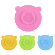 Non-slip Double-sided Feeding Bowl Cup Meal Mats Magic Suction Mats Children
