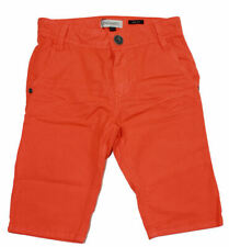 Jean Bourget Jungen Bermuda Shorts orange