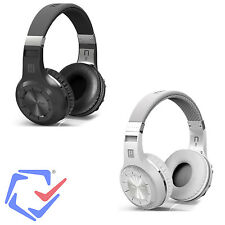 Casque sans fil Bluedio HT Microphone intégré Version Bluetooth: V4.1   110 dB