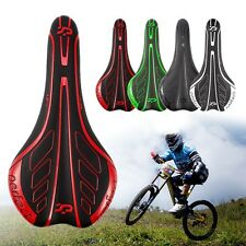 Road Mountain MTB Soft Gel Saddle Bike Bicycle Cycling Seat Cushion Pad Cover
