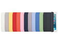 """Genuine Apple iPad Air Smart 9.7 """" Cover Front - All Colours"""