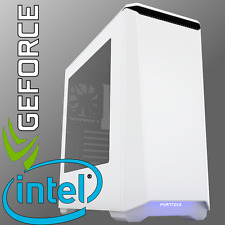 Eclipse Gaming-PC / Intel Core i5 7600K / Geforce GTX 1070 / SSD + HDD