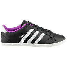 adidas Women Coneo QT VS W Sneaker Black Ladies Shoes Sneakers Womens Shoes