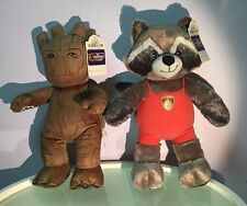 Build A Bear Guardians Of The Galaxy 18