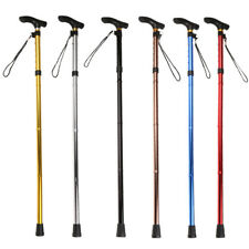 Trekking Pole Hiking Stick Alpenstock Telescopic Walking Stick Anti Shock