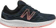 scarpa running Donna New Balance W 420 LG3 Dark Grey suola light pink