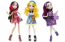 Ever After High Enchanted Picnic Doll   Blondie Lockes  Raven Queen