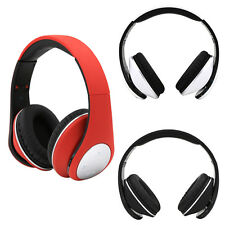Bluetooth Headset Sport Headphone Stereo Earphone for Cell Phone Hands Free