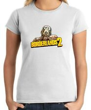 T-shirt Donna T0961 borderlands film inspired