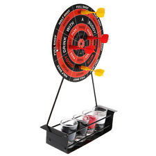 Novelty Darts Shots Drinking Game Set Magnetic Board Game Adult Party Gift