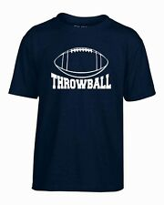 T-shirt Bambino WC0603 THROWBALL T-SHIRT