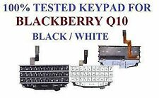 Keyboard Trackpad with Flex for Blackberry BBQ10 , 100% TESTED QWERTY Keypad
