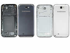 Full body replacement panel housing case cover for Samsung Galaxy Note 2 N7100