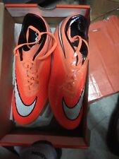 Nike Hypervenom Phatal Fg Orange Football Shoes  MRP 7995-OU PRICE-6995 free shp