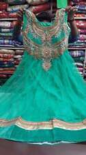 Anarkali Churidar Salwar Kameez Readymade Suit Full Sleeves Stitched from India