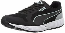Puma Men's Future Runner DP Mesh Running Shoes 35% OFF Puma Black Quarry