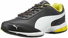 Puma Men's Roadstar Xt II Dp Running Shoes 35% OFF Periscope Blazing Yellow