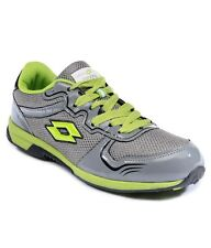 Lotto Vigor Gray Sports Shoes (FLAT 65% OFF)
