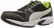 Puma Men's Argus Sport Shoes Running Shoes  50% OFF Dark Shadow Lime Punch
