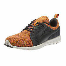 PUMA CARSON RIPSTOP IDP ORANGE  35% OFF MEN'S RUNNING SHOES