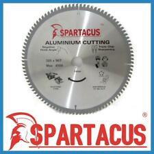 Spartacus Aluminium Cutting Saw Blade 305 mm x 96 Teeth x 30mm Various Models