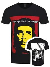 Rage Against the Machine Che Men's Black T-shirt