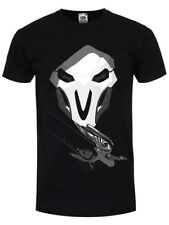 Wraith Reaper Men's Black T-shirt