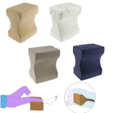 Multi-use Memory Foam Knee Pillow Back Leg Support Pressure Relief Bed Cushion