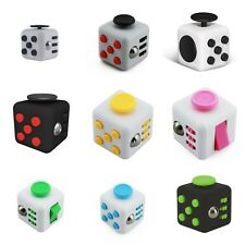 Fidget Cube Toy Relieves Stress And Anxiety for Children / Adults