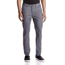 Pantalon Chino Rookie Gris Homme Superdry